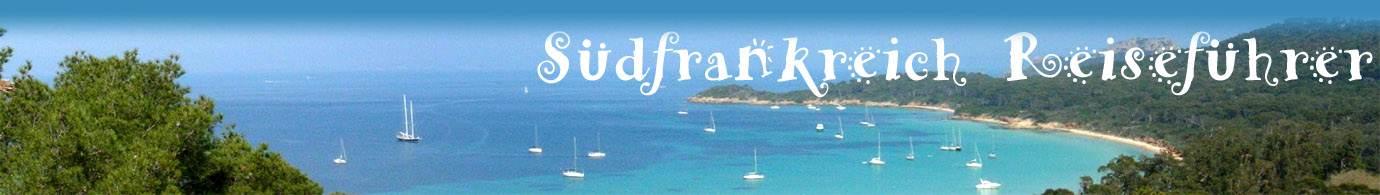 Cote d'Azur & Südfrankreich Reiseführer