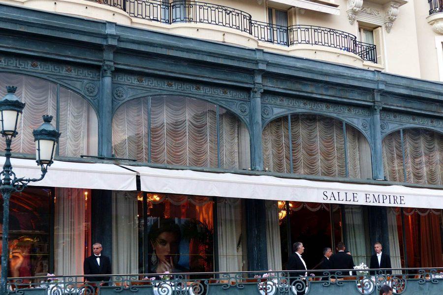 Monaco Luxus
