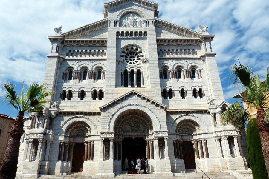 Sehenswürdigkeiten Sightseeing Kathedrale