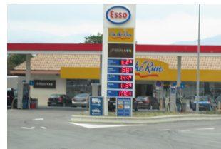 Benzinpreis Dieselpreis 2016 E10 Frankreich