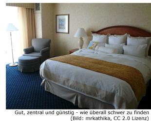 Hotel Pension Südfrankreich Cote d'Azur