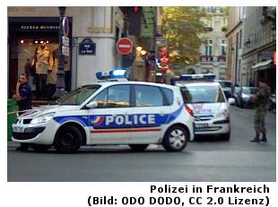Sicherheit, Gefahren, Südfrankreich, Cote d'Azur