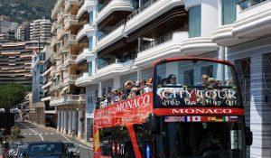 Sightseeing Tour Sehenswürdigkeiten Monaco
