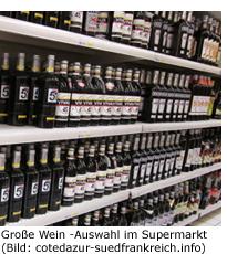 Wein, Weingut, Weinprobe, Auswahl